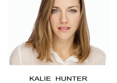 Kalie Hunter